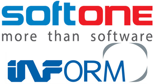 SOFTONE-INFORM P. LYKOS Joining Forces