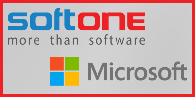 Softone-Microsoft | SoftOne joins Microsoft CSP Program