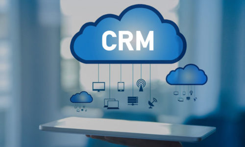 Social Media και CRM